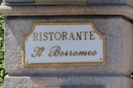 Ristorante il Borromeo