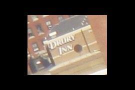 Dunky Inn?