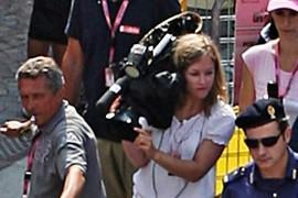 tv video operator