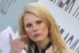 Sara Orlesky