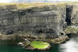 Cliffs of Green