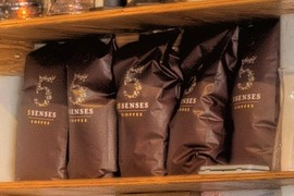 5 Senses Coffee