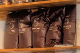 5 Senses Coffee