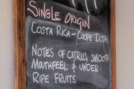 Single Origin Cofffee