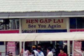 Hen Gap Lai
