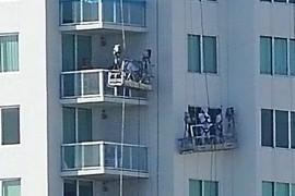 Window Washers
