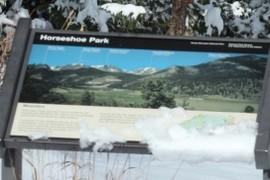 Horseshoe park