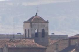torre de santo Tomé