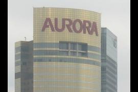 Aurora Plaza