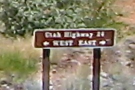 Utah Highway 14