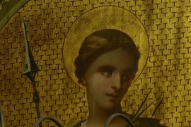 saint Dimitrie