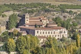 Real Monasterio de Santa María de Parral