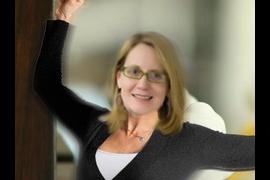 Marcia Lausen