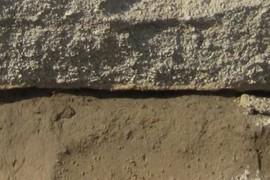 Minoan soil