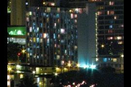 Terrace Towers