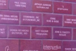 twit stoneware brick
