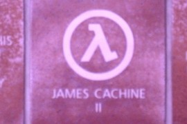 James Cachine II