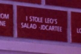 JDCartee - My Brick