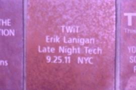Erik Lanigan - X TWiT Host