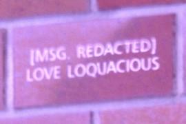 Loquacious1 Pt. 2