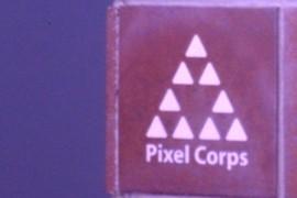 Pixel Corps