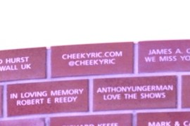 Cheekyric.com @cheekyric
